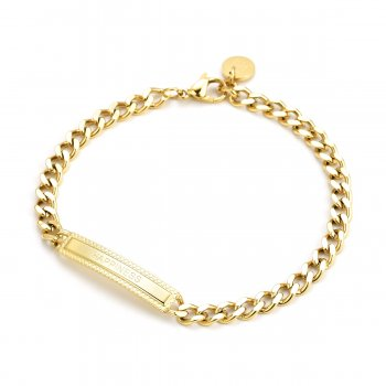 Happiness Bracelet Gold
