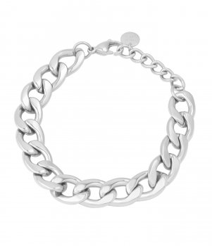 Fancy Bracelet Steel