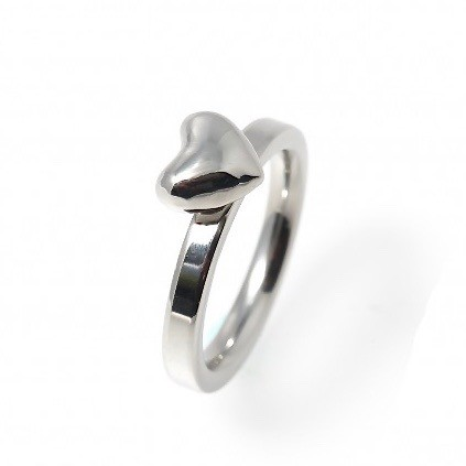 Dawn Ring steel