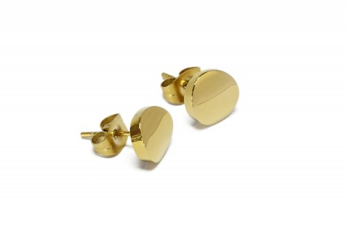 Gianni Ear Gold